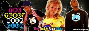 Teddy Bear Club