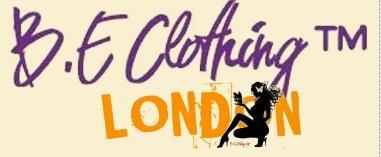 b.e clothing