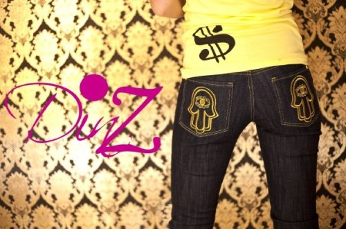 Dinz jeans