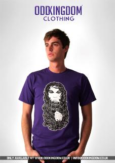 oddkingdom purple
